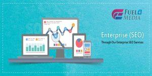 Enterprise Search Engine Optimization