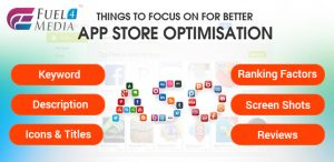 App Store Optimization