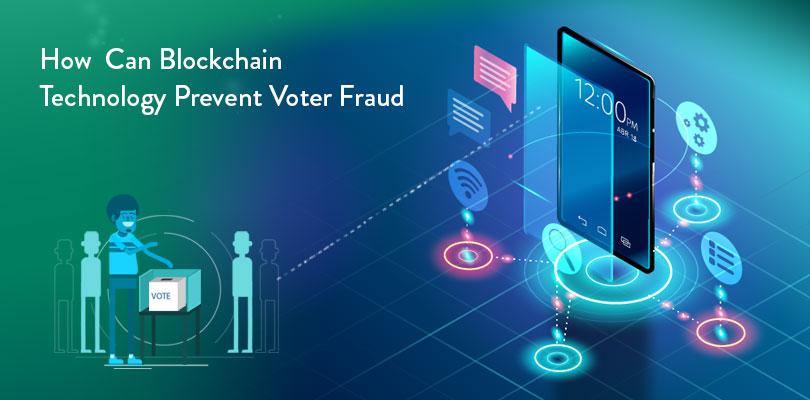 Blockchain Technology in Voting