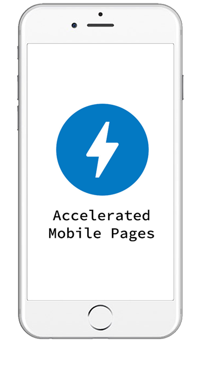 Features of Accelerated Mobile Pages | Fuel4Media Technologies