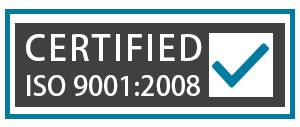 ISO 9001:2008 Certified | Fuel4Media Technologies